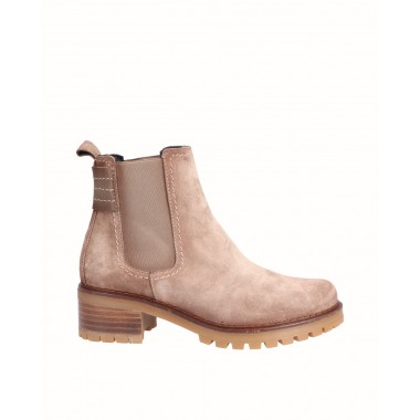 Chelsea Boots Beig Coco